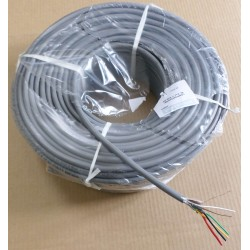 Prosistel D rotator cable