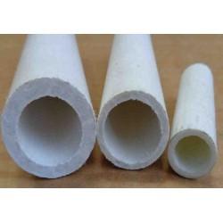 Tubo fiberglass  25x20x50mm