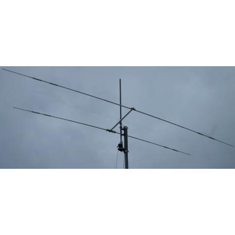 PST32 + Balun 1:1 1,5KW