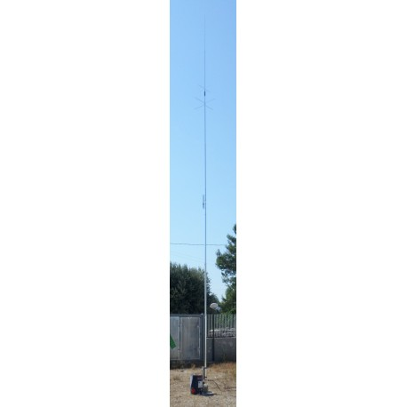 Vertical antenna PST-248VF