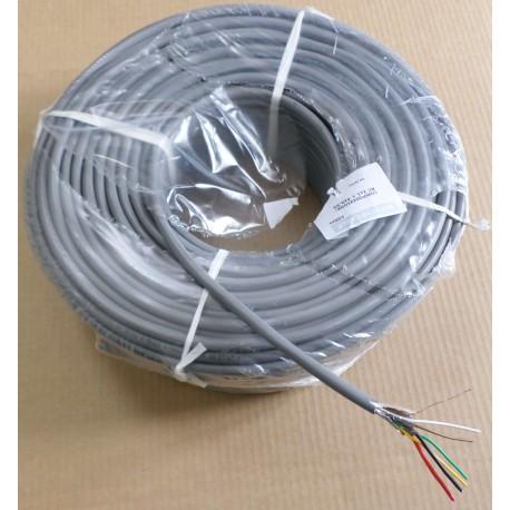 Cable para rotor Prosistel D