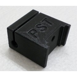 Isolatore per elementi  yagi V-UHF