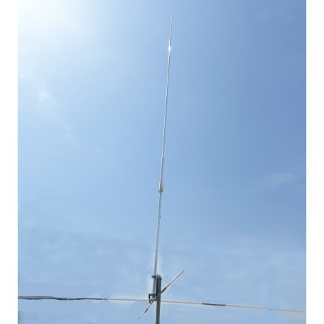 Vertical antenna PST-34VF