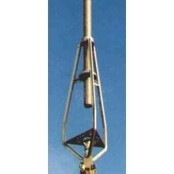 Jaula Estandard por rotor de antena