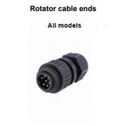 Connector for rotor PST (DC motor)