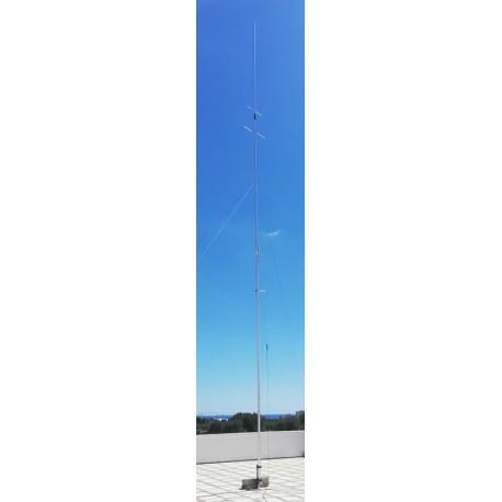 Vertical antenna PST-248VF