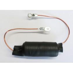 RF choke for VF-VC series vertical antennas